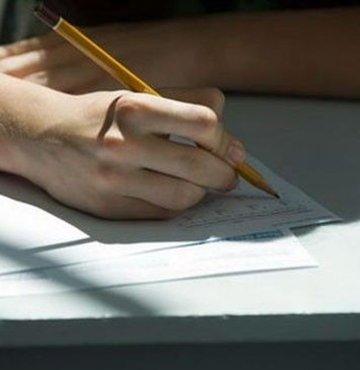 """İçişleri Bakanlığı 81 İl Valiliğine """"2021 Yükseköğretim Kurumları Sınavı Tedbirleri' konulu genelge gönderdi. Genelgede"""