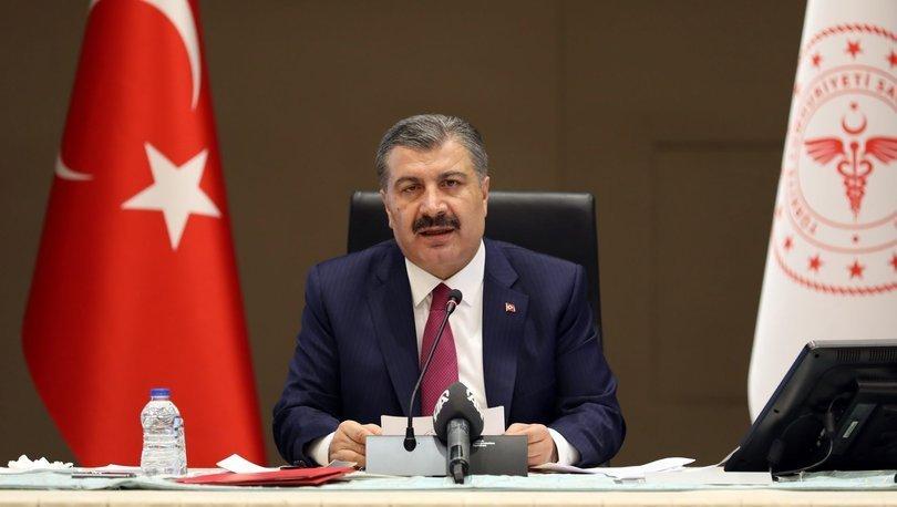 SON DAKİKA! Bakan Koca açıkladı! Türkiye'de kaç kişide Delta varyantı tespit edildi - Haberler