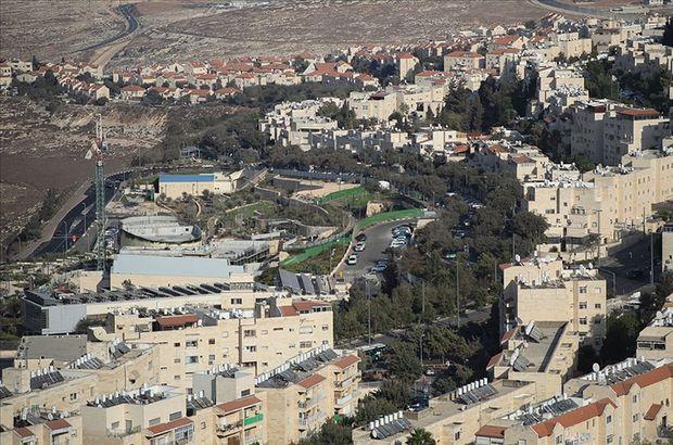 İsrail'deki yeni hükümetten Batı Şeria kararı