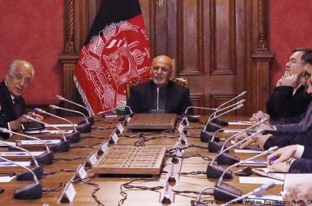 ABD istihbaratından kritik 'Afganistan' değerlendirmesi
