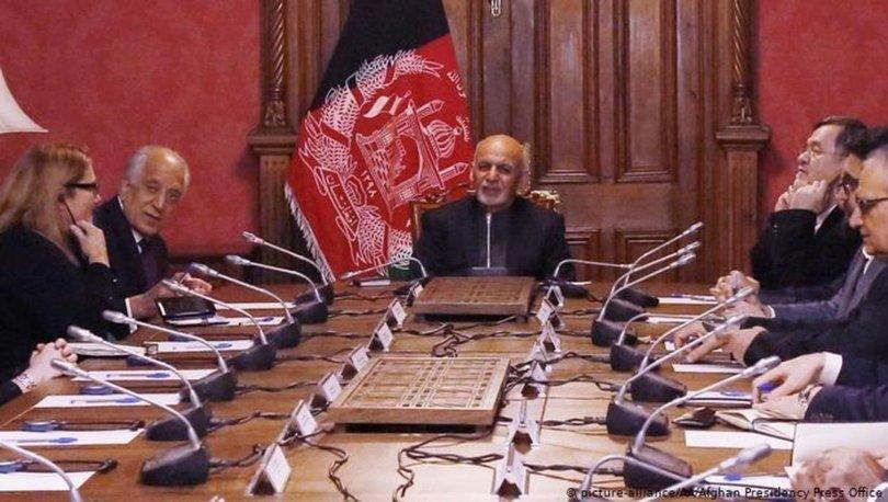 ABD istihbaratının tahminine göre Afgan hükümeti ABD'nin çekilmesinden 6 ay sonra çökebilir
