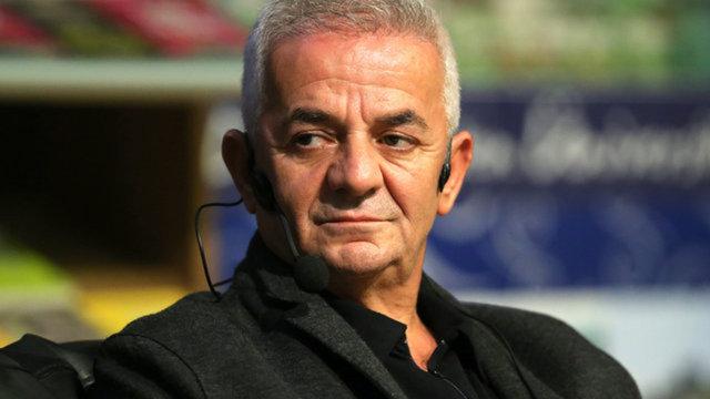 Zafer Algöz, 'Erşan Kuneri' için tarih verdi - Magazin haberleri