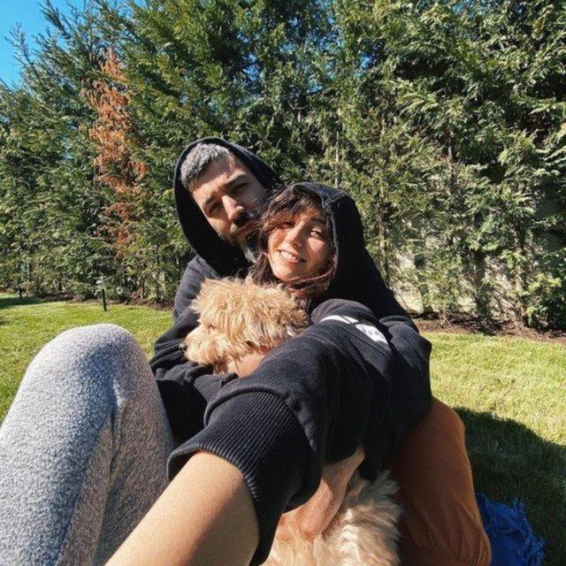Zeynep Bastık ile Tolga Akış'ın düğün tarihi belli oldu - Magazin haberleri