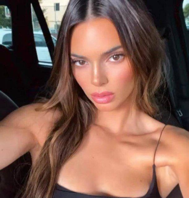 Kendall Jenner: Bulunduğum konuma gelmek için her şeyi yaptım - Magazin haberleri