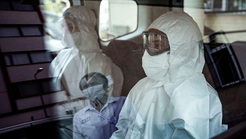 Düzce'de 'Delta' varyantı görülen kişilere karantina
