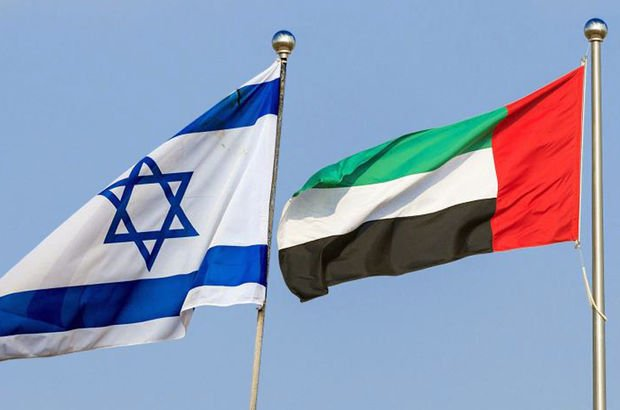 İsrail ile BAE'den sağlık ve medya alanında iş birliği