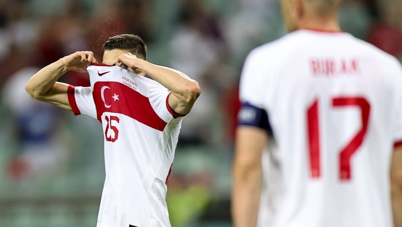 EURO 2020'de grup maçlarında yaşananlar