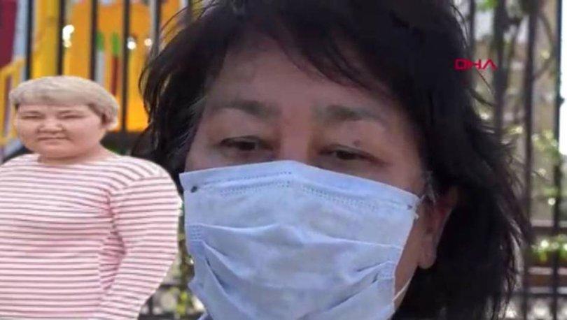 NEREDE? Son dakika: İşten kovulan Kazak kadın sır oldu!