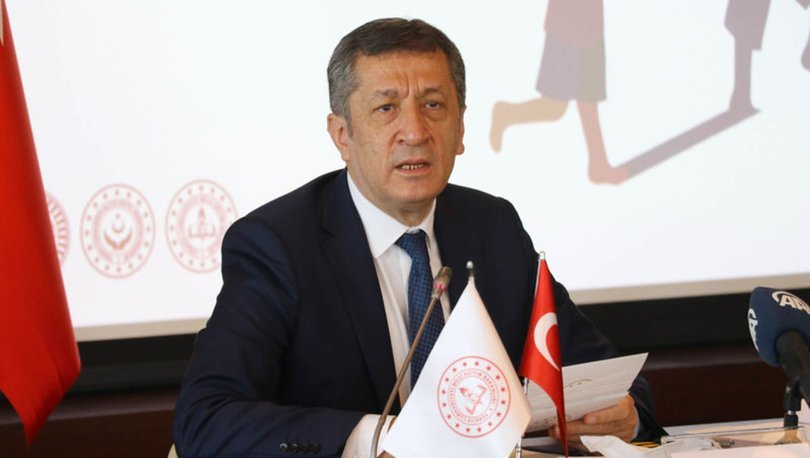 Son dakika: Milli Eğitim Bakanı Selçuk'tan kardeşinin hisselerinin bulunduğu şirket hakkında açıklama