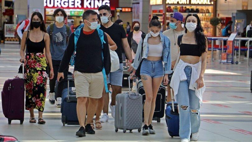 TÜRSAB Başkanı Bağlıkaya: Yıl sonuna kadar milyonlarca turist Türkiye'ye akacak