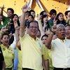 Eski Filipinler Devlet Başkanı hayatını kaybetti