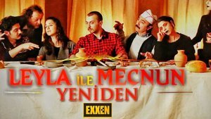 Leyla ile Mecnun (Exxen) ne zaman başlayacak?