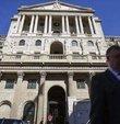 İngiltere Merkez Bankası'ndan (BoE) , yüzde 0,1 seviyesinde olan politika faizinde ve 895 milyar sterlin olan tahvil alım programında değişikliğe gitmedi