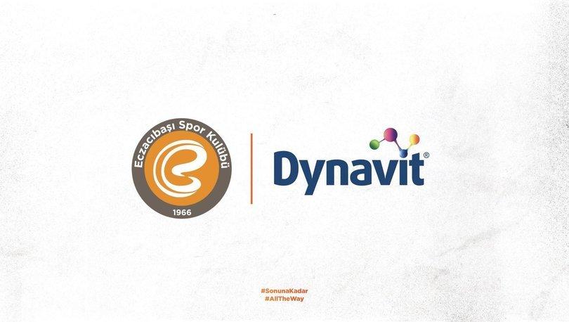 Eczacıbaşı Kadın Voleybol Takımı, yeni sezondan itibaren Eczacıbaşı Dynavit adıyla mücadele edecek