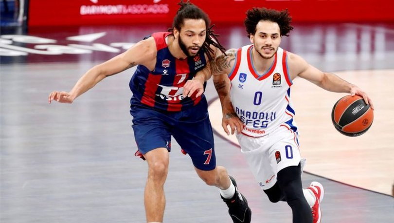 Fenerbahçe Beko, ABD'li basketbolcu Pierria Henry'yi transfer etti