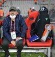 Karadeniz Teknik Üniversitesi (KTÜ) Farabi Hastanesinde tedavi gören TFF 1. Lig ekibi Kocaelispor
