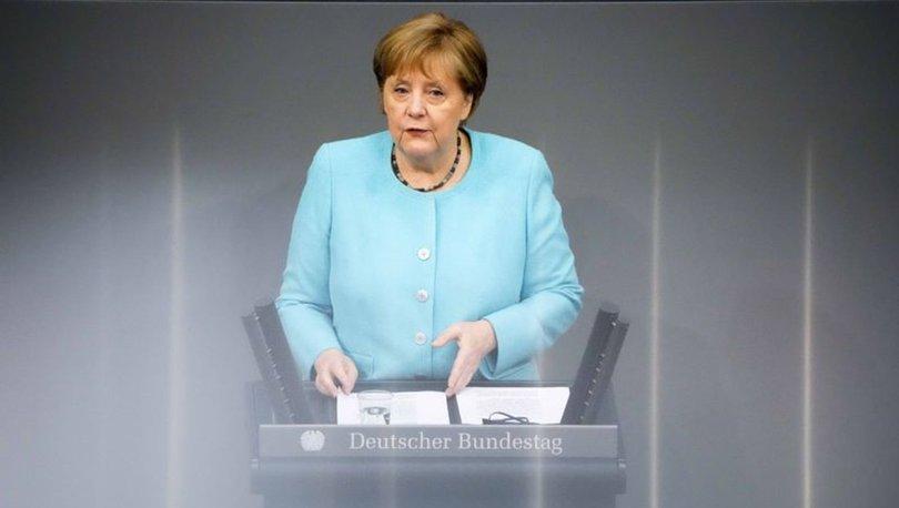 Son dakika! Merkel açıkladı: Türkiye ile AB anlaştı