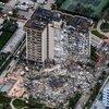 Miami'de 12 katlı apartman yıkıldı, binada yaşayan 99 kişiden haber alınamıyor