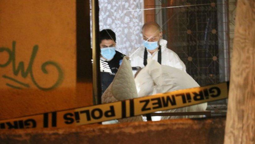 OLMAZ OLSUN... Son dakika: Annesini öldürdü, çuvala koydu, balkonda sakladı! - VİDEO HABER