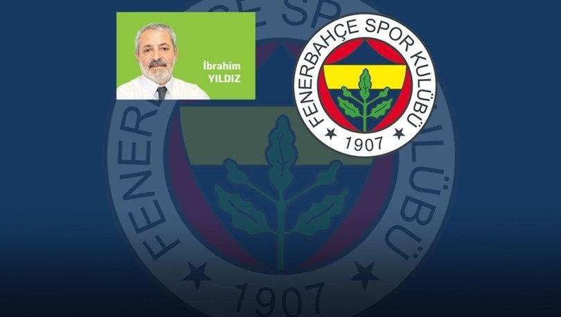 İbrahim Yıldız: Aziz Yıldırım, Fenerbahçe düşmanlarını sevindirdi