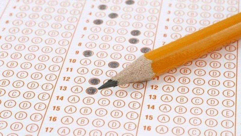YKS TYT sınavı saat kaçta başlıyor, kaçta bitiyor? 2021 YKS GENELGESİ sınav saatleri