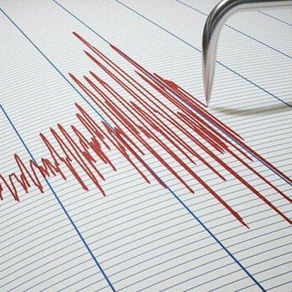 Muğla açıklarında bir deprem daha!