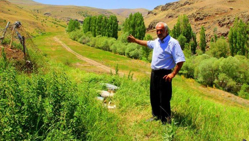ZÜĞÜRT AĞA! Son dakika: Erzurum'da satılık köy! Kimse yaşamayınca...
