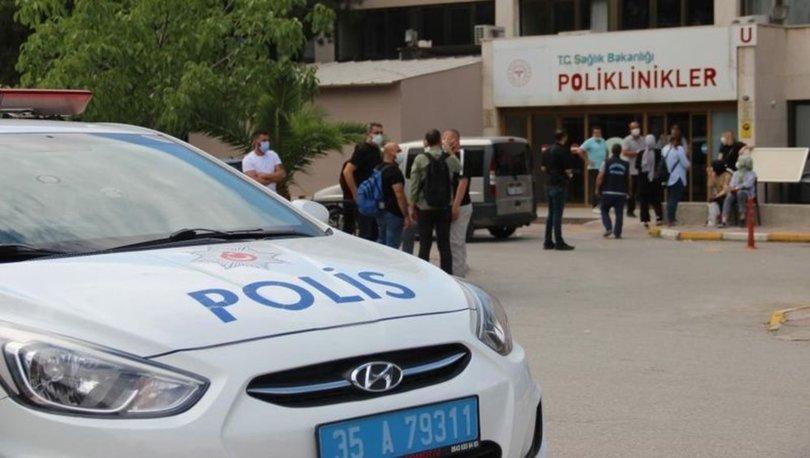 SON DAKİKA: Hastanedeki dehşette eski eş tutuklandı - Haberler