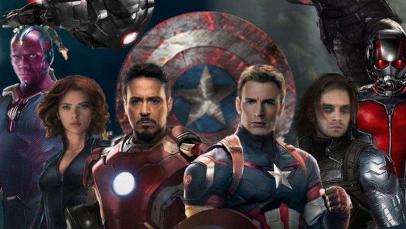 Kaptan Amerika: Kahramanların Savaşı oyuncuları ve konusu nedir?