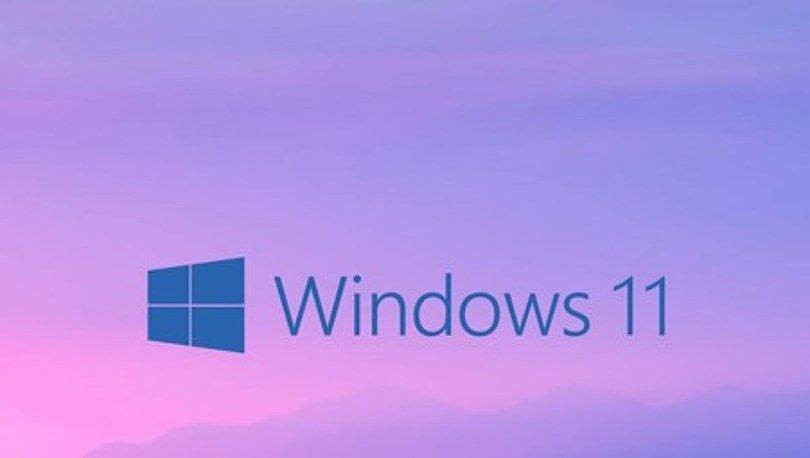 Windows 11'e geri sayım başladı! Windows 11 ne zaman çıkacak? Windows 11 sistem gereksinimleri neler?