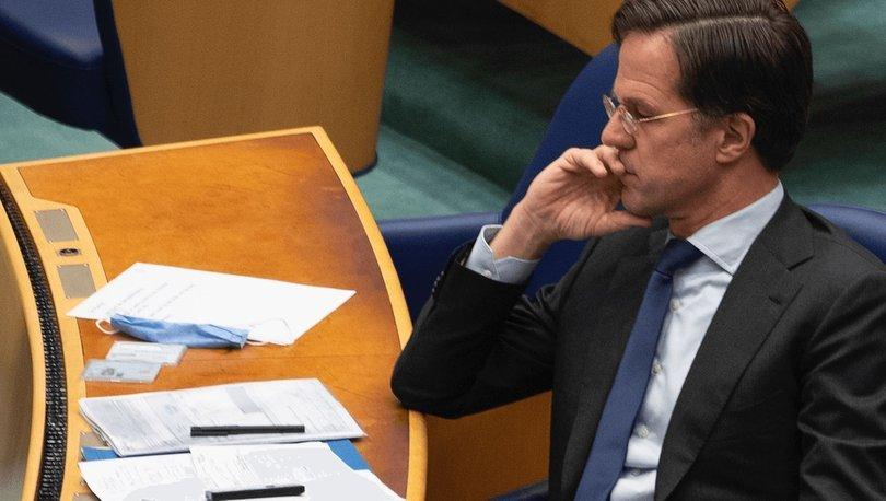 Hollanda Başbakanı Mark Rutte'den tepki: Macaristan'ın artık AB'de yeri yok