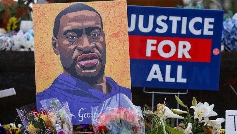 George Floyd davasında son dakika kararı: Katil polis memuruna 22.5 yıl ceza... - Haberler