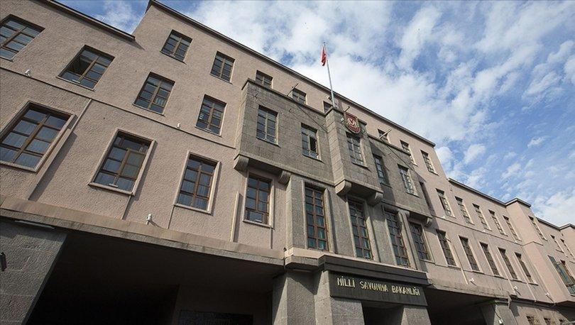 MSB duyurdu! ABD ve Türkiye arasında kritik görüşme