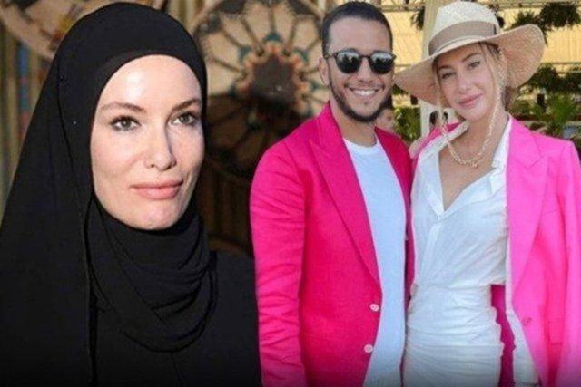 Şeyma Subaşı'dan açıklama geldi! Şeyma Subaşı ile Mohammed Alsaloussi neden ayrıldı? - Magazin haberleri
