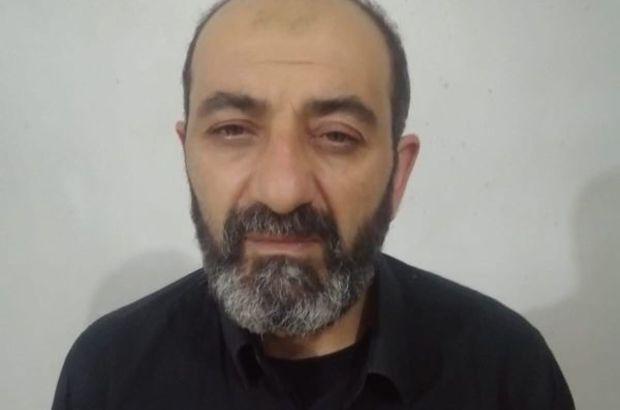 Saldırı hazırlığındaki DEAŞ'lı Halep'te yakalandı!