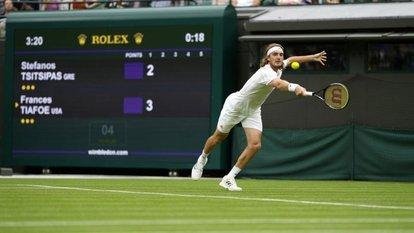 Wimbledon başladı