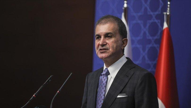SON DAKİKA! AK Parti'den Kılıçdaroğlu'na Katar tepkisi