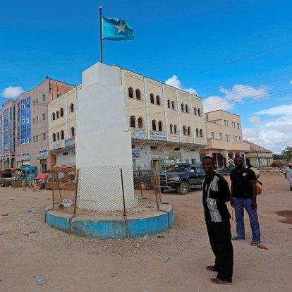 Somali'deki Eş-Şebab saldırısında en az 30 kişi hayatını kaybetti