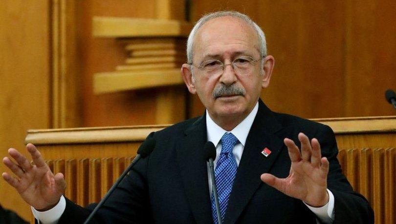 Son dakika: CHP lideri Kılıçdaroğlu: Devleti kayıtdışına çıkarıyorlar