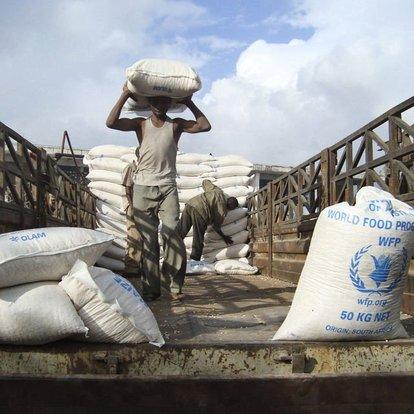 BM: Somali'ye insani yardım son 6 yılın en kötü seviyesinde