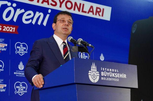 İmamoğlu, Vali Yavuz'a tazminat ödeyecek
