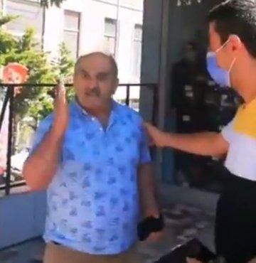 Türkiye yine tepki çeken bir olaya tanıklık etti. Şebnem Tüfekçi adlı genç bir kadın, şort giydi diye sokak ortasında kendisine hareket eden şahsın görüntüsünü paylaştı. Tüfekçi paylaşımında,