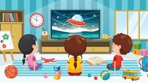 Çocuğum hangi İngilizce çizgi filmleri izleyebilir?