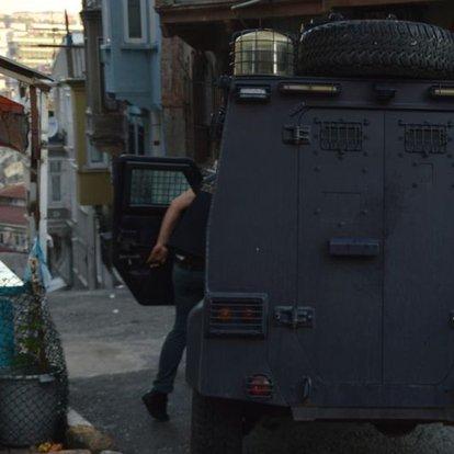 Son dakika: İstanbul'da eylem hazırlığındaki 2 terörist yakalandı