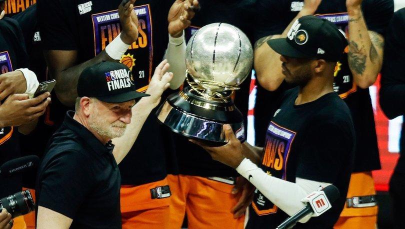 Phoenix Suns, 28 yıl sonra NBA finallerinde