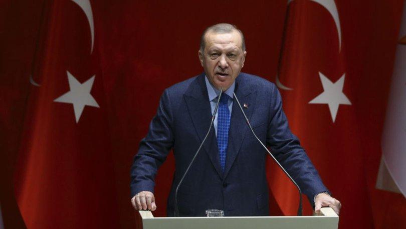 Cumhurbaşkanı Erdoğan Kadına Yönelik Şiddetle Mücadele 4. Ulusal Eylem Planı'nı açıkladı