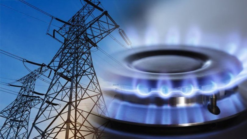 SON DAKİKA! Elektrik ve doğal gaza zam!