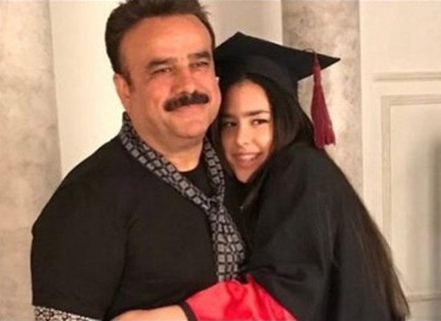 Bülent Serttaş ile kızı Miray'ın mezuniyet turu - Magazin haberleri
