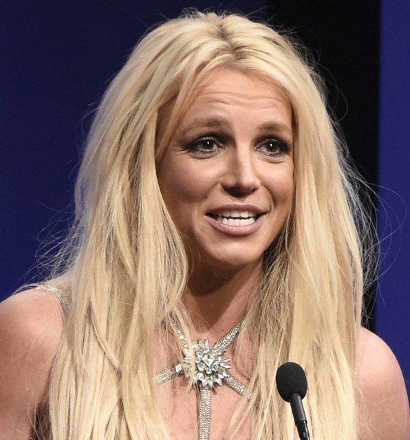 Britney Spears babası Jamie Spears'a açtığı vasilik davasında hüsrana uğradı - Magazin haberleri