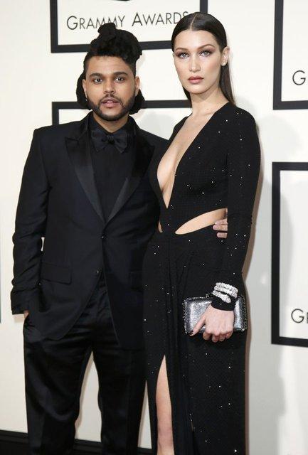 Angelina Jolie ile The Weeknd aşk mı yaşıyor? - Magazin haberleri